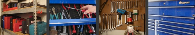 auto repair rental tools